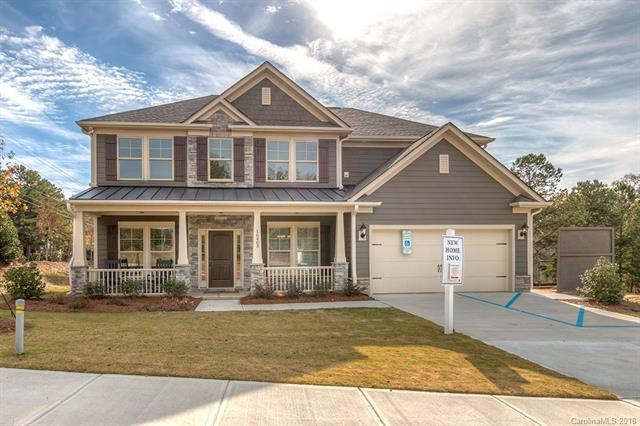 16403 Mckee Ridge Drive, Charlotte, NC 28278 (#3371662) :: LePage Johnson Realty Group, LLC