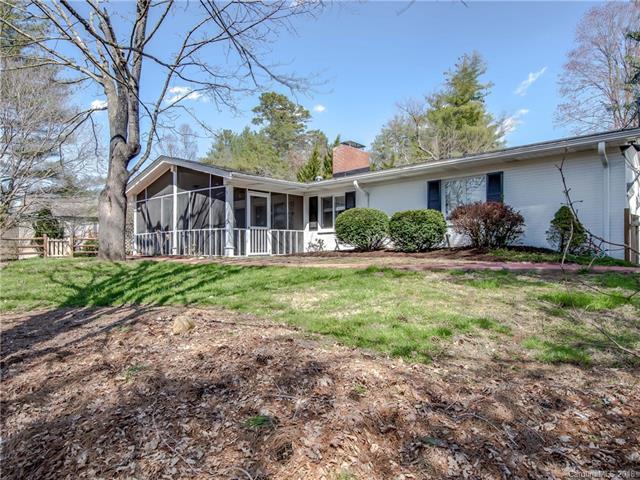 87 Woodland Hills Road, Asheville, NC 28804 (#3371678) :: LePage Johnson Realty Group, LLC