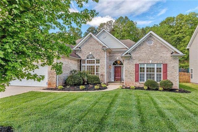 12003 Hampton Place Drive, Charlotte, NC 28269 (#3371688) :: LePage Johnson Realty Group, LLC