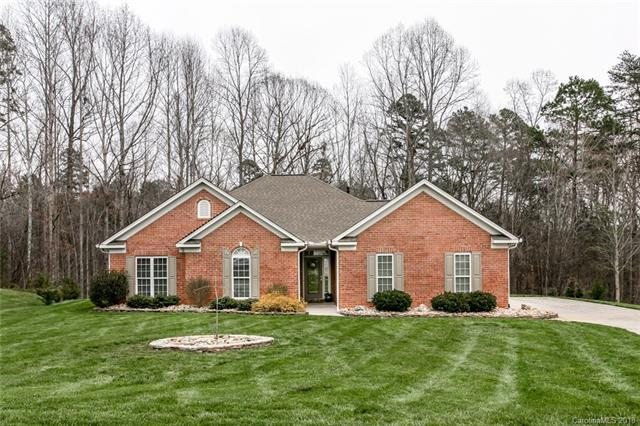 7695 Sedgebrook Drive, Stanley, NC 28164 (#3371740) :: The Ann Rudd Group