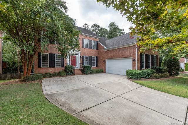 5817 Summerston Place, Charlotte, NC 28277 (#3371745) :: RE/MAX Four Seasons Realty