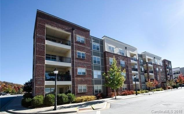 5 Farleigh Street #204, Asheville, NC 28803 (#3371762) :: LePage Johnson Realty Group, LLC