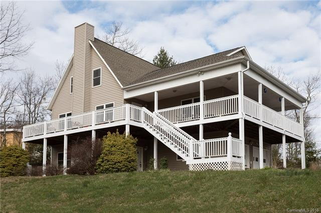 31 Locust Street, Black Mountain, NC 28711 (#3371769) :: Odell Realty Group