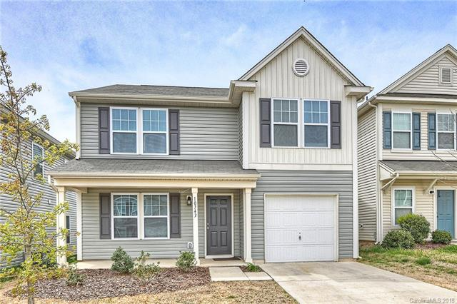 10743 Derryrush Drive, Charlotte, NC 28213 (#3371780) :: High Performance Real Estate Advisors