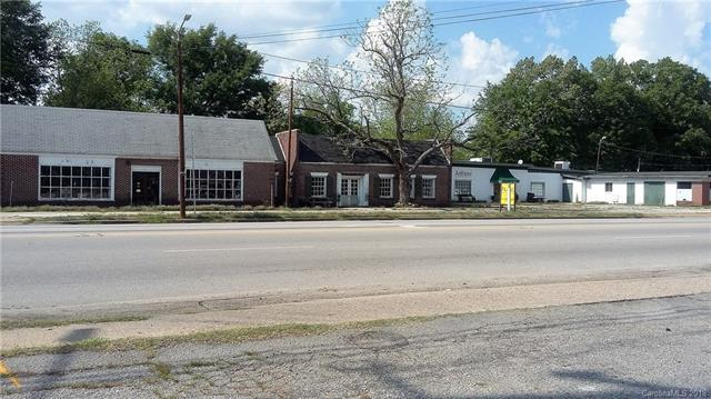 92 NW Powe Street E, Cheraw, SC 29520 (#3371785) :: Charlotte Home Experts