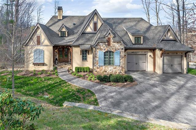 54 Grove Cove Drive, Asheville, NC 28804 (#3371805) :: LePage Johnson Realty Group, LLC