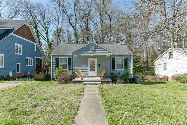 2324 Kingsbury Drive, Charlotte, NC 28205 (#3371819) :: Exit Mountain Realty