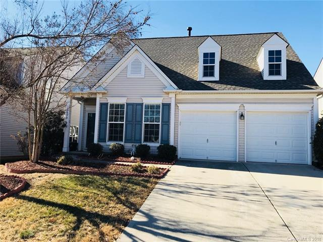 11030 Holm Oak Place, Charlotte, NC 28262 (#3371822) :: LePage Johnson Realty Group, LLC