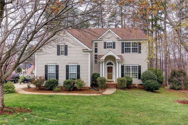 143 Spring Grove Drive, Mooresville, NC 28117 (#3371830) :: Stephen Cooley Real Estate Group