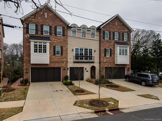 1610 Lombardy Circle, Charlotte, NC 28203 (#3371856) :: The Sarah Moore Team