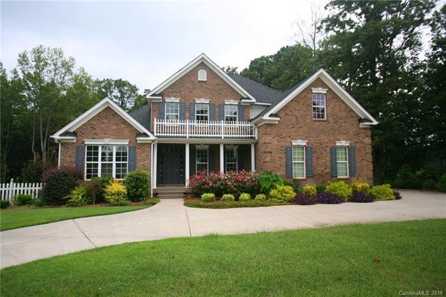 110 Clear Springs Road, Mooresville, NC 28115 (#3371868) :: Puma & Associates Realty Inc.