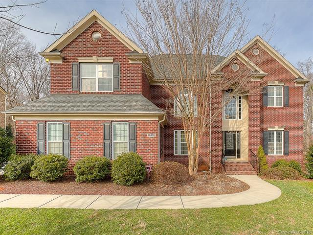 10308 Lemington Drive, Mint Hill, NC 28227 (#3371878) :: Zanthia Hastings Team