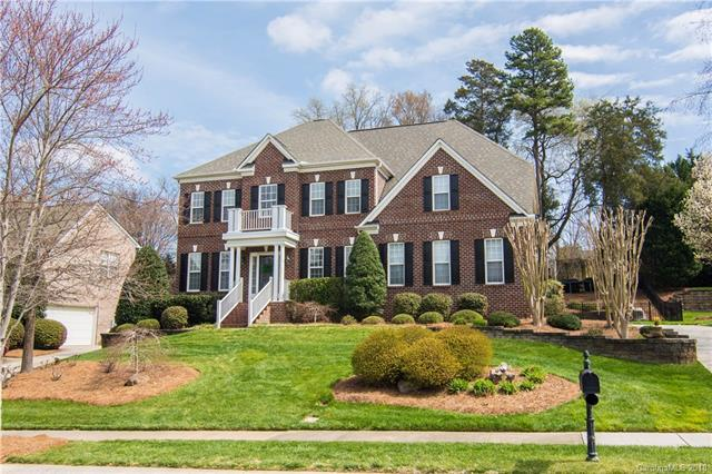652 Georgetown Drive, Concord, NC 28027 (#3371904) :: Puma & Associates Realty Inc.
