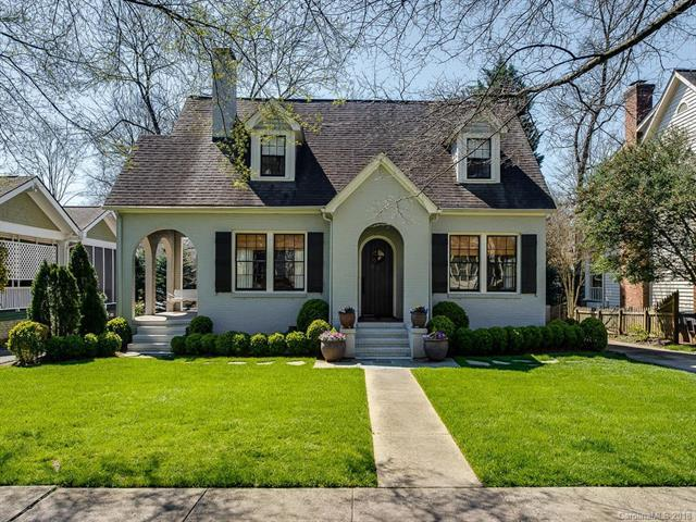 200 Cottage Place, Charlotte, NC 28207 (#3371933) :: The Sarah Moore Team