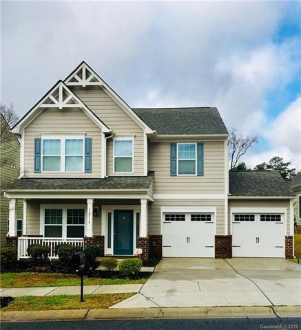 12516 Druids Glen Drive, Pineville, NC 28134 (#3371945) :: Puma & Associates Realty Inc.