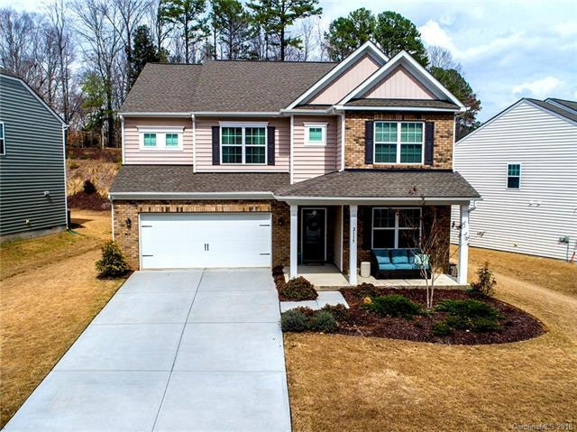 2115 Newport Drive, Indian Land, SC 29707 (#3371955) :: LePage Johnson Realty Group, LLC