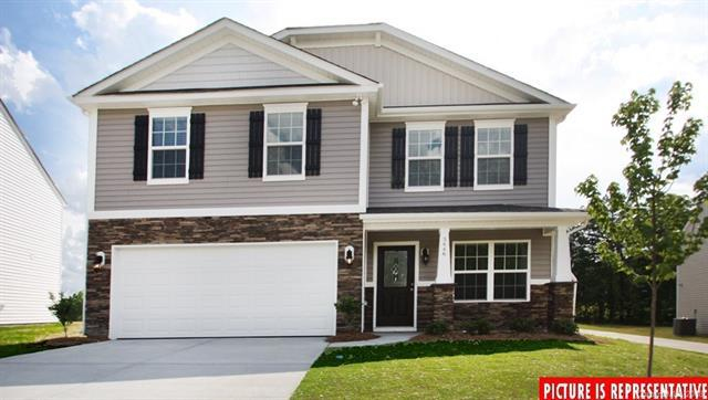 176 N Cromwell Drive #37, Mooresville, NC 28115 (#3371958) :: Charlotte Home Experts