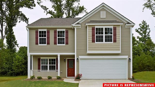 166 N Cromwell Drive #34, Mooresville, NC 28115 (#3371959) :: Charlotte Home Experts