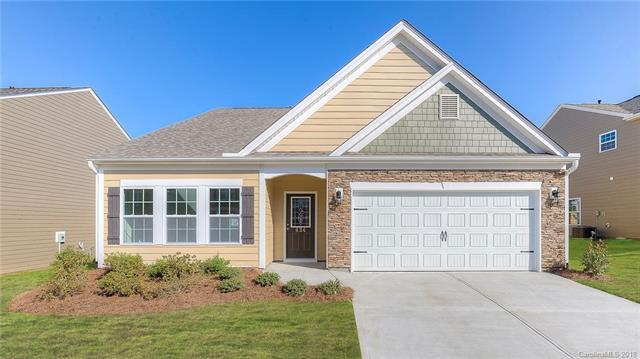 164 N Cromwell Drive #33, Mooresville, NC 28115 (#3371960) :: Charlotte Home Experts