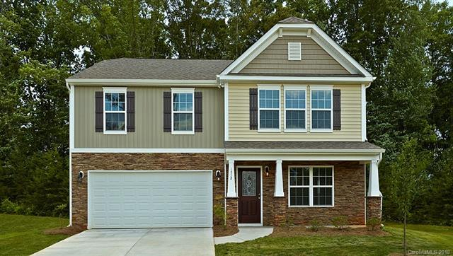 162 N Cromwell Drive #32, Mooresville, NC 28115 (#3371962) :: Charlotte Home Experts