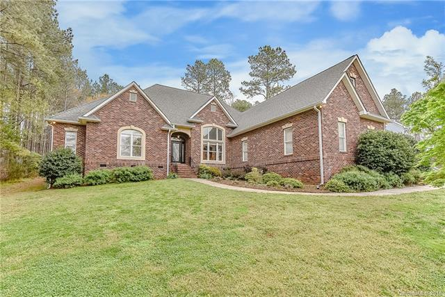 683 Beaten Path Road, Mooresville, NC 28117 (#3371982) :: LePage Johnson Realty Group, LLC