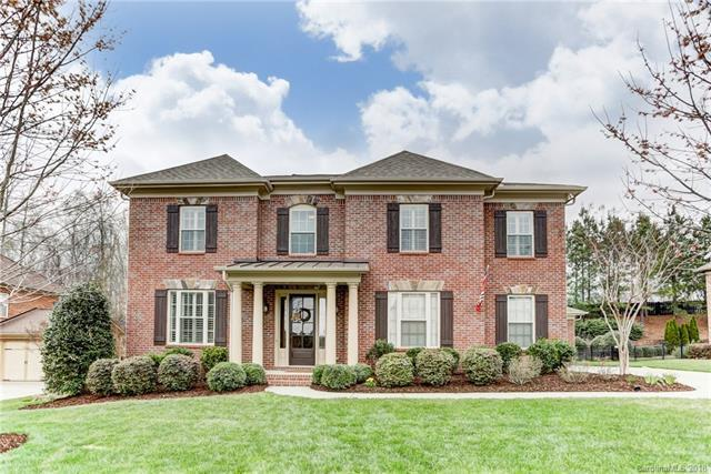 2755 Disney Place, Indian Land, SC 29707 (#3371988) :: The Kessinger Group