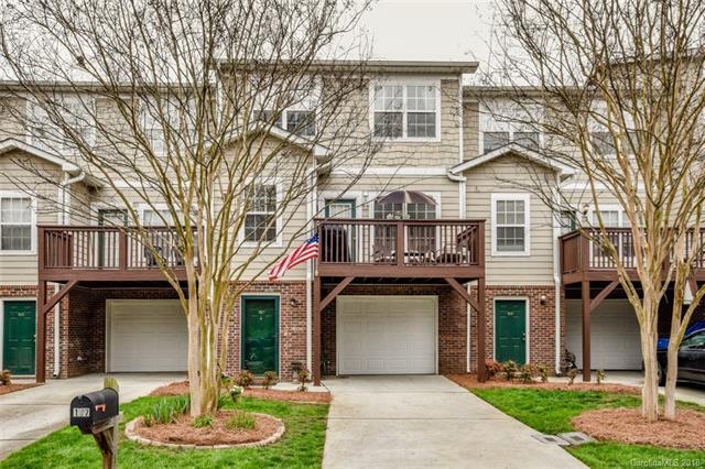 167 Forest Ridge Road #84, Mooresville, NC 28117 (#3372008) :: Puma & Associates Realty Inc.