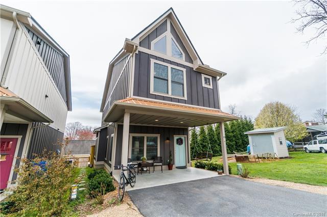 43 Burk Street, Asheville, NC 28806 (#3372012) :: LePage Johnson Realty Group, LLC