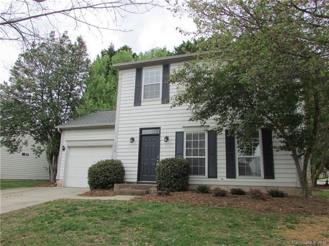1612 Gordon Walters Drive, Charlotte, NC 28213 (#3372050) :: MECA Realty, LLC