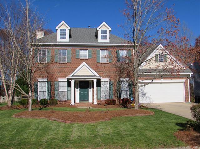 1355 Yorkshire Place, Concord, NC 28027 (#3372054) :: The Ramsey Group