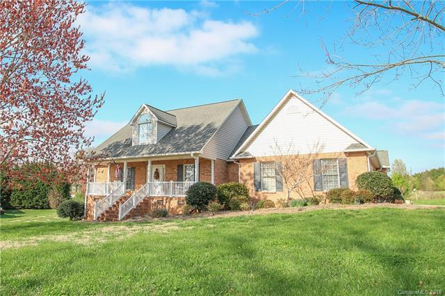 135 North Shore Drive, Cherryville, NC 28021 (#3372062) :: LePage Johnson Realty Group, LLC