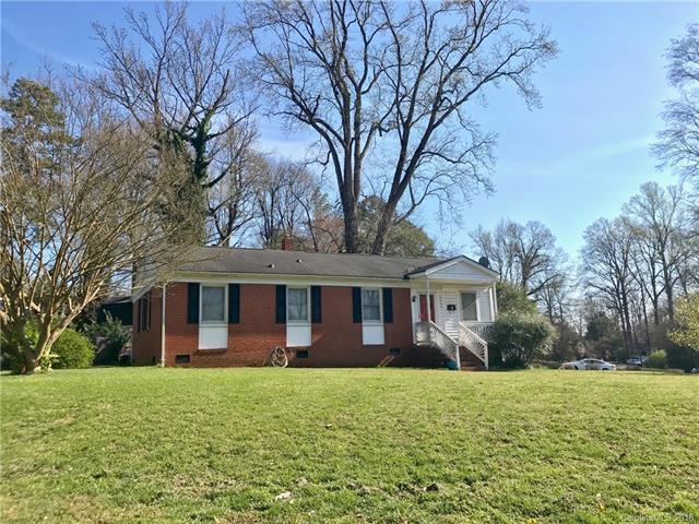 3352 Eastwood Drive, Charlotte, NC 28205 (#3372063) :: Mossy Oak Properties Land and Luxury