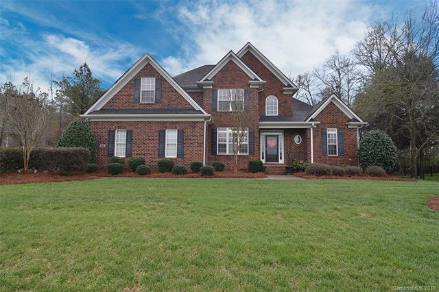 2648 Stonetrace Drive, Rock Hill, SC 29730 (#3372068) :: Stephen Cooley Real Estate Group