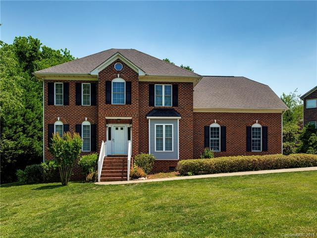 9004 Lauriston Place, Mint Hill, NC 28227 (#3372100) :: The Premier Team at RE/MAX Executive Realty