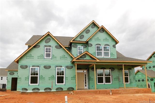 5016 Hudson Mill Drive, Waxhaw, NC 28173 (#3372101) :: Homes Charlotte