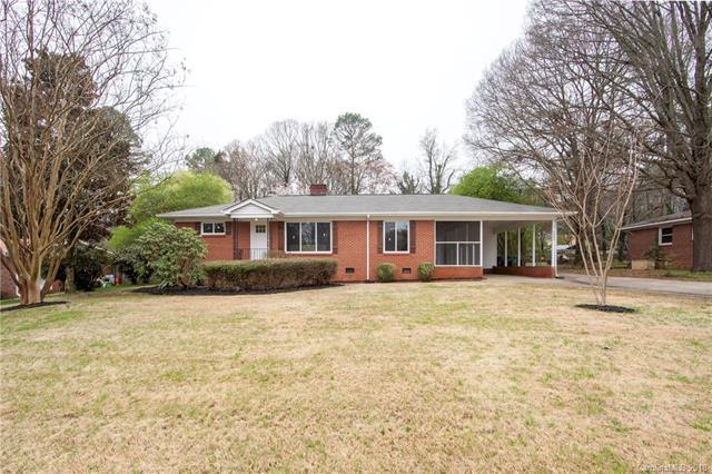 6403 Teague Lane, Charlotte, NC 28215 (#3372116) :: Century 21 First Choice