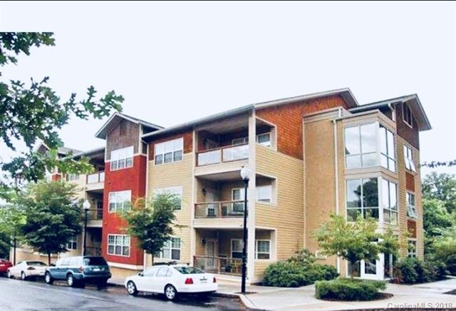 175 Lexington Avenue #106, Asheville, NC 28801 (#3372123) :: High Performance Real Estate Advisors