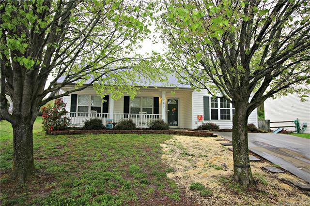 793 Sir Raleigh Drive, Concord, NC 28025 (#3372126) :: The Ramsey Group