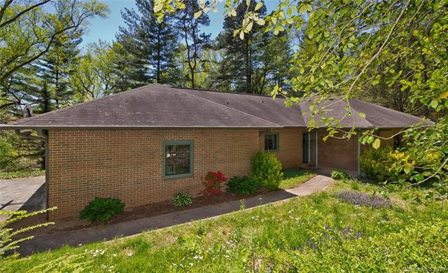 216 W Sondley Drive, Asheville, NC 28805 (#3372132) :: High Performance Real Estate Advisors
