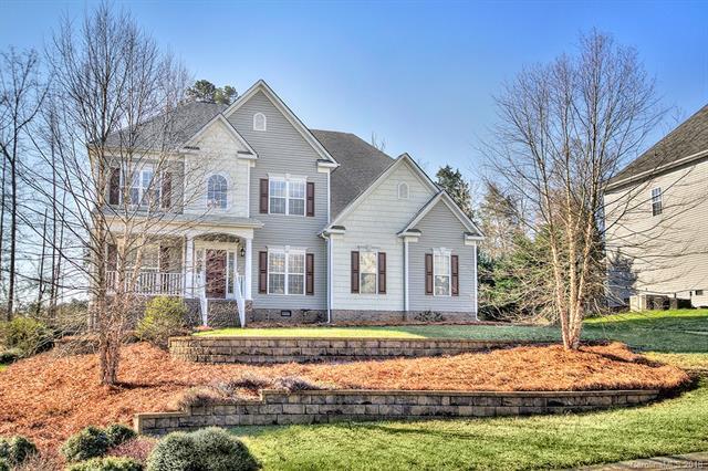 1335 Piper Court, Concord, NC 28025 (#3372178) :: Team Honeycutt