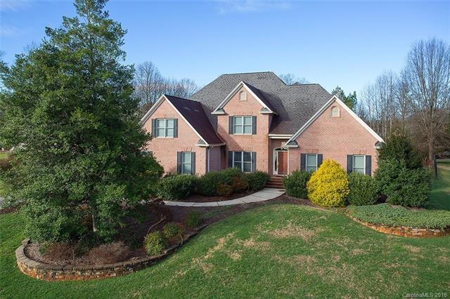 106 Rugby Road, Salisbury, NC 28144 (#3372180) :: The Andy Bovender Team