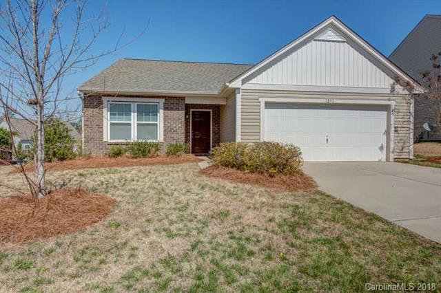 1291 Century Drive #147, Clover, SC 29710 (#3372208) :: The Kessinger Group