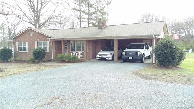 20787 Nc 138 Hwy Highway, Albemarle, NC 28001 (#3372218) :: The Elite Group