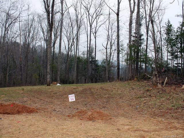 65 Jackson Meadow Road #14, Fletcher, NC 28732 (#3372247) :: Homes Charlotte