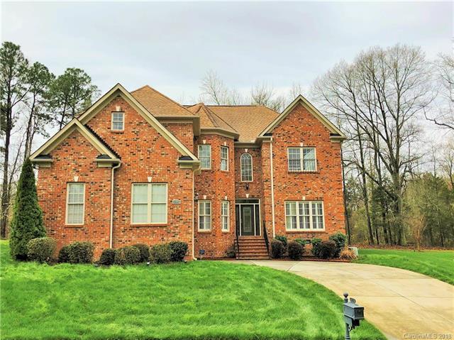 11847 Churchfield Lane, Charlotte, NC 28277 (#3372249) :: Puma & Associates Realty Inc.