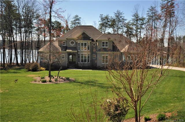 200 Timber Lake Drive, Troutman, NC 28166 (#3372271) :: LePage Johnson Realty Group, LLC