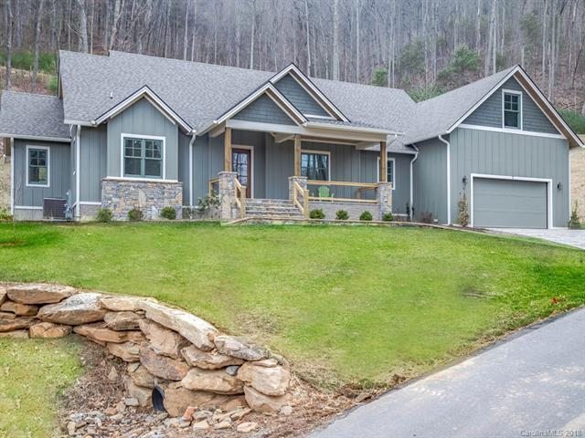 7 Woodland Aster Way, Asheville, NC 28804 (#3372305) :: RE/MAX Four Seasons Realty