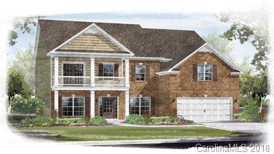 325 Somerled Way #92, Waxhaw, NC 28173 (#3372314) :: Puma & Associates Realty Inc.