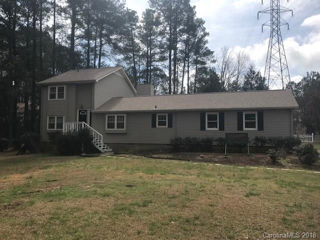 4859 Country Oaks Drive #15, Rock Hill, SC 29732 (#3372318) :: The Kessinger Group