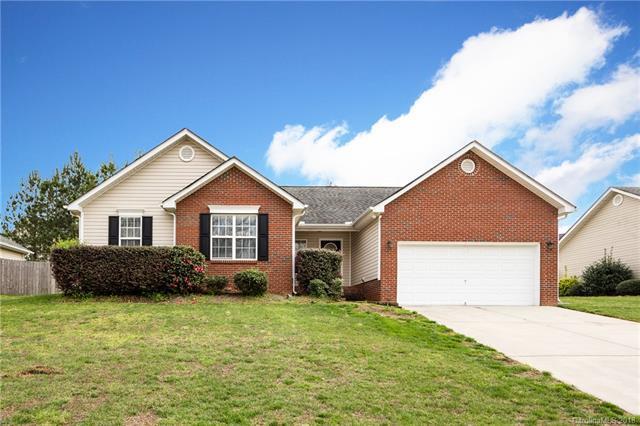 1121 Turtle Ridge Drive, Monroe, NC 28110 (#3372360) :: Miller Realty Group